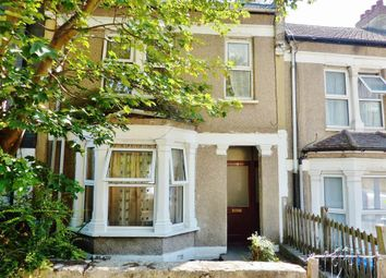 Thumbnail 2 bed terraced house for sale in Rockmount Road, Plumstead, London