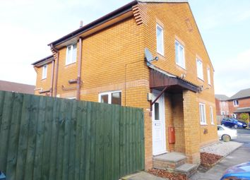 Thumbnail 1 bed property to rent in Prince Rupert Way, Heathfield, Newton Abbot