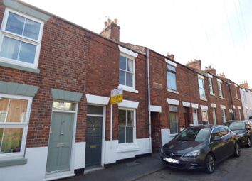 Thumbnail 2 bed terraced house to rent in North Street, Melbourne, Derby