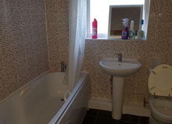 Thumbnail 3 bedroom flat to rent in Minstead Road, Erdington, Birmingham