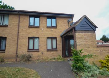 Thumbnail 2 bed maisonette for sale in Dalrymple Way, Norwich