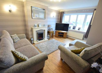 Thumbnail 2 bedroom detached house for sale in Ash Drive, Warton, Preston
