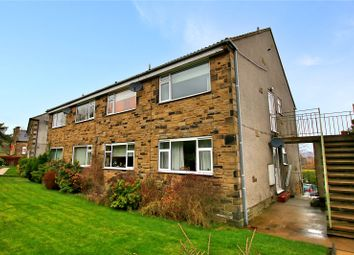 Thumbnail 3 bed flat for sale in Winter Court, Victoria Street, Sandy Lane, Bradford