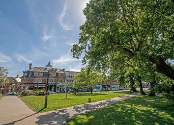 Thumbnail 2 bed flat for sale in Lower Parkstone, Poole