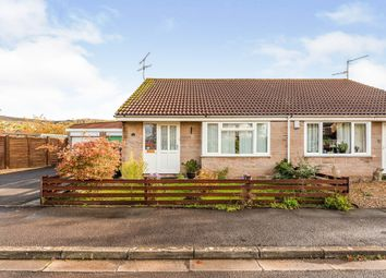 Thumbnail Semi-detached bungalow for sale in Greenhayes, Cheddar