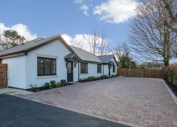 Thumbnail 2 bed semi-detached bungalow for sale in Danes Green, Off The High Street, Silsoe
