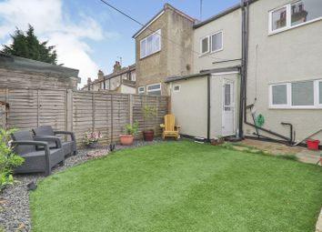 Thumbnail 3 bed end terrace house for sale in Alabama Street, London