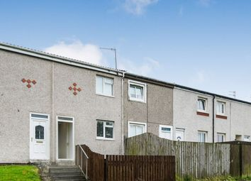 Thumbnail 2 bedroom terraced house for sale in Riggside Road, Glasgow