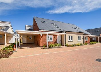 Terlingham Gardens, Hawkinge, Hawkinge CT18. 3 bed semi-detached bungalow for sale