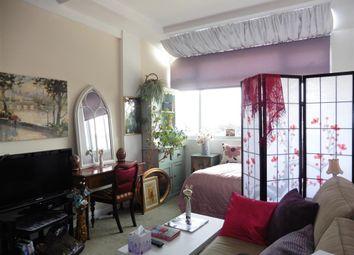 Thumbnail 1 bed flat for sale in Sandgate Road, Folkestone, Kent