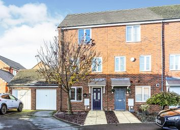 4 bed town house for sale in Jefferson Way, Coventry CV4