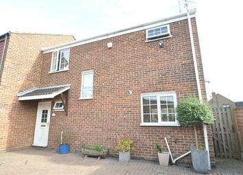 Thumbnail 4 bed semi-detached house for sale in Nickleby Road, Newlands Spring, Chelmsford, Essex