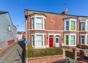 Thumbnail 1 bed property to rent in Gladstone Road, Chester