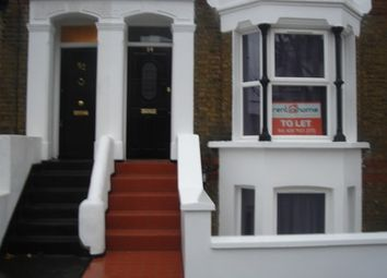 Thumbnail 5 bed terraced house to rent in Lockhurst Street, Clapton, London