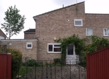 Thumbnail 3 bed property to rent in Hallaton Road, Welland, Peterborough