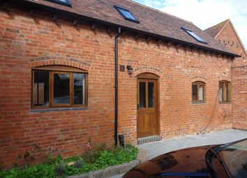 Thumbnail 2 bed barn conversion to rent in Bills Lane, Shirley, Solihull