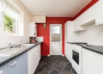 Thumbnail 2 bed semi-detached bungalow for sale in Island Road, Sturry, Canterbury