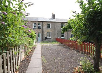 Thumbnail 3 bed terraced house for sale in Victoria Terrace, Fordington, Dorchester