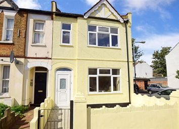 Thumbnail 2 bed end terrace house for sale in Roman Road, Ilford, Essex