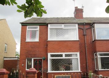 Thumbnail 3 bed semi-detached house to rent in Ingham Street, Leigh