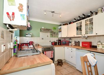 Thumbnail 3 bed town house for sale in Periwinkle Close, Sittingbourne