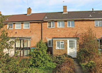 Thumbnail 2 bed terraced house for sale in Maybush Road, Southampton
