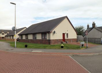 Thumbnail 2 bed semi-detached bungalow for sale in 15 Mill Way, Brora