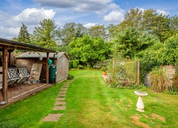Thumbnail 3 bed semi-detached house for sale in Riverside, Buntingford