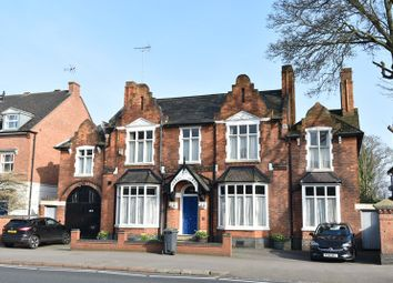 Thumbnail 7 bed detached house for sale in Bristol Road, Edgbaston, Birmingham