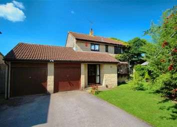 Thumbnail 4 bed detached house for sale in Vayre Close, Chipping Sodbury, South Gloucestershire