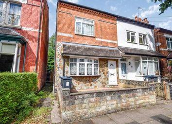 Thumbnail 3 bed semi-detached house for sale in Dean Road, Birmingham, West Midlands