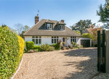 4 bed detached house for sale in Bray Road, Maidenhead, Berkshire SL6