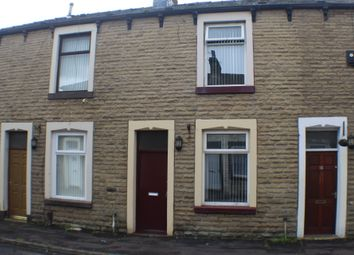 2 bed terraced house for sale in Hobart Street, Burnley BB11