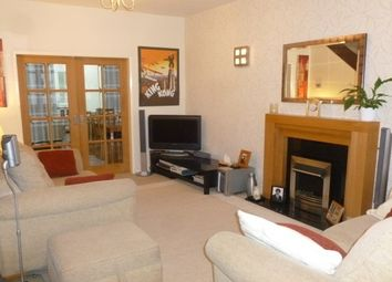 Thumbnail 2 bed end terrace house to rent in Hague Avenue, Renishaw, Sheffield