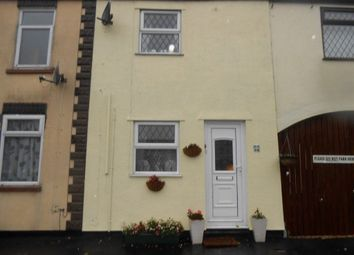 Thumbnail 2 bedroom cottage to rent in South Street, Crowland, Peterborough