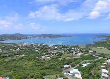 Thumbnail Land for sale in Roses Hill 127, Falmouth Harbour, Antigua And Barbuda