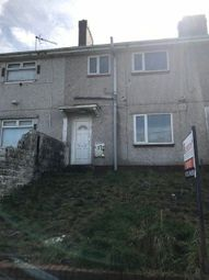 Thumbnail 2 bed terraced house to rent in Gwiliterrace, Mayhill, Swansea