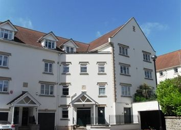 Thumbnail 2 bed flat to rent in Royal Sands, Weston-Super-Mare