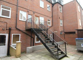 3 bed flat to rent in Onslow Road, Southampton SO14