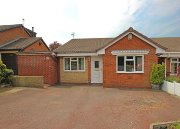 Thumbnail 3 bed bungalow for sale in Rectory Close, Darwen