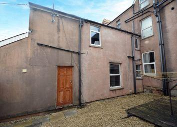 Thumbnail 1 bed flat for sale in Despenser Street, Riverside, Cardiff