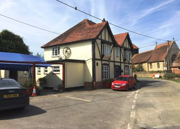 Thumbnail Pub/bar for sale in Drayton St. Leonard, Wallingford