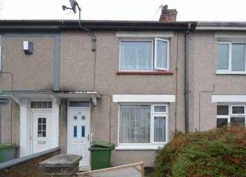 Thumbnail 2 bed terraced house for sale in Fairview Avenue Keelby, Cleethorpes