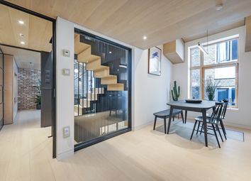 Thumbnail 3 bed property to rent in Voss Street, London
