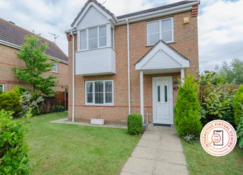 3 bed detached house for sale in Wimberley Close, Weston, Spalding PE12