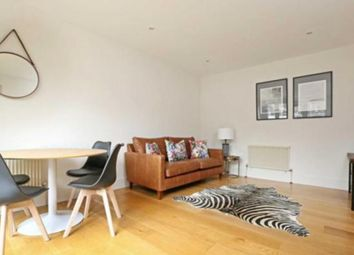 Thumbnail 3 bed flat to rent in Hanson Street, London