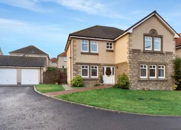 Thumbnail 4 bed detached house for sale in Craigfoot Court, Kirkcaldy, Fife