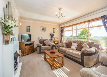 Thumbnail 3 bedroom detached bungalow for sale in Hall Road, Carlton Colville, Lowestoft