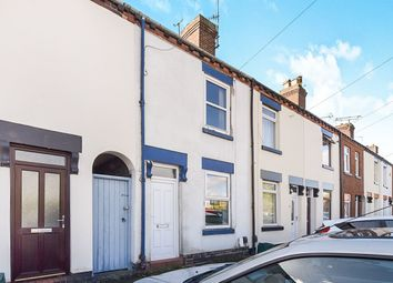 Thumbnail 2 bed terraced house to rent in Dunkirk, Newcastle-Under-Lyme
