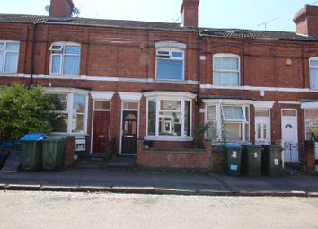 3 bed terraced house for sale in Dean Street, Coventry, West Midlands CV2
